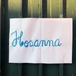 Hosanna8